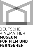 Logo Deutsche Kinemathek Museum Fuer Film Und Fernsehen