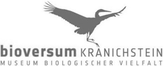Logo Bioversum Kranichstein