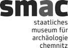 Logo Staatliches Museum Fur Archaeologie Chemnitz